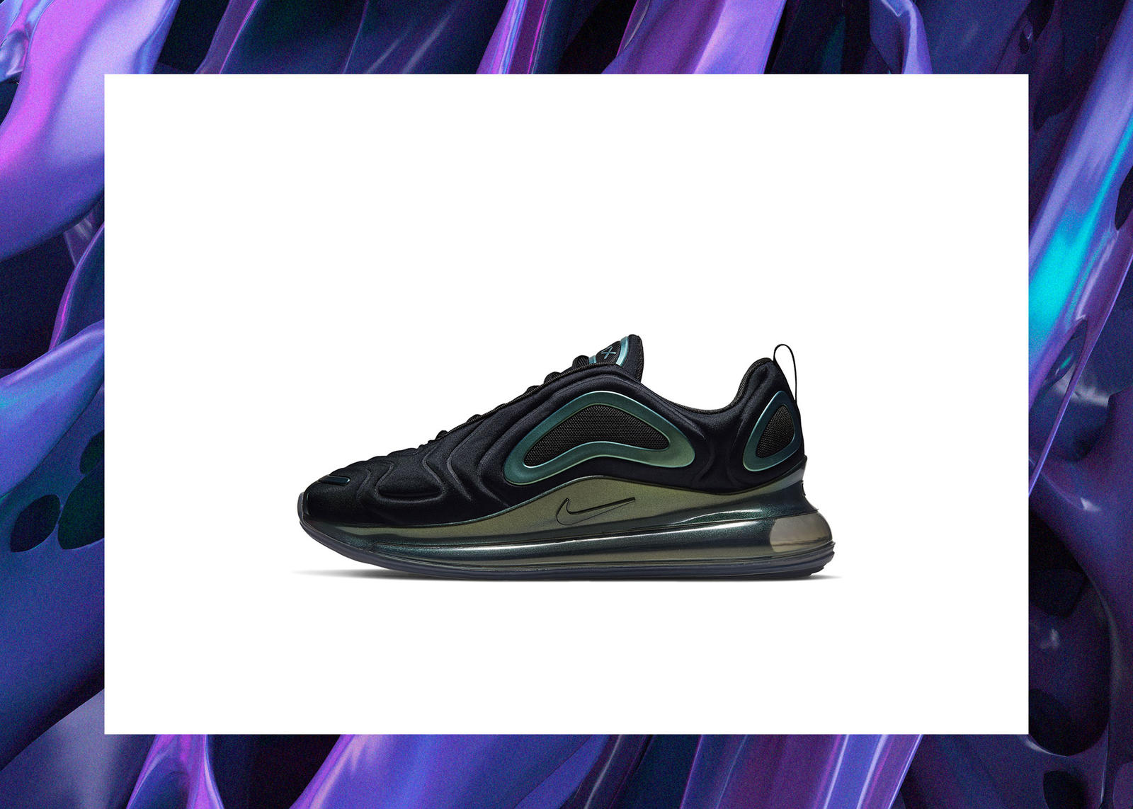 Air Max 720 Greater China Exclusive