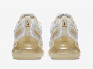 Nike Air Max 720 ''Pale Vanilla''