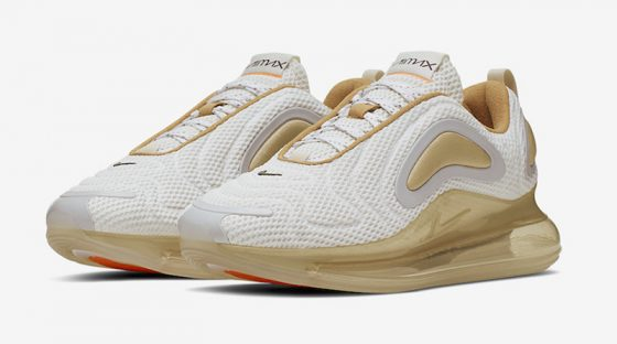 Nike Air Max 720 ''Pale Vanilla''