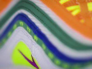 Nike Air Max 97 ''London Summer of Love''