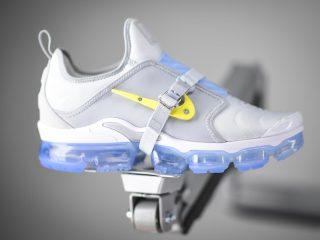 Nike Air VaporMax Plus ''Paris Works in Progress''