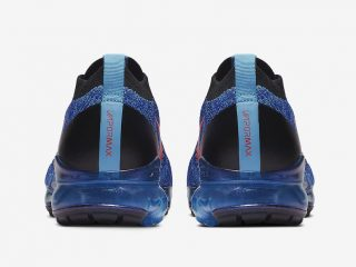Nike Air VaporMax 3.0 ''Blue Fury''