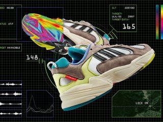INVINCIBLE x adidas Yung-1 ''Yung-Stud''