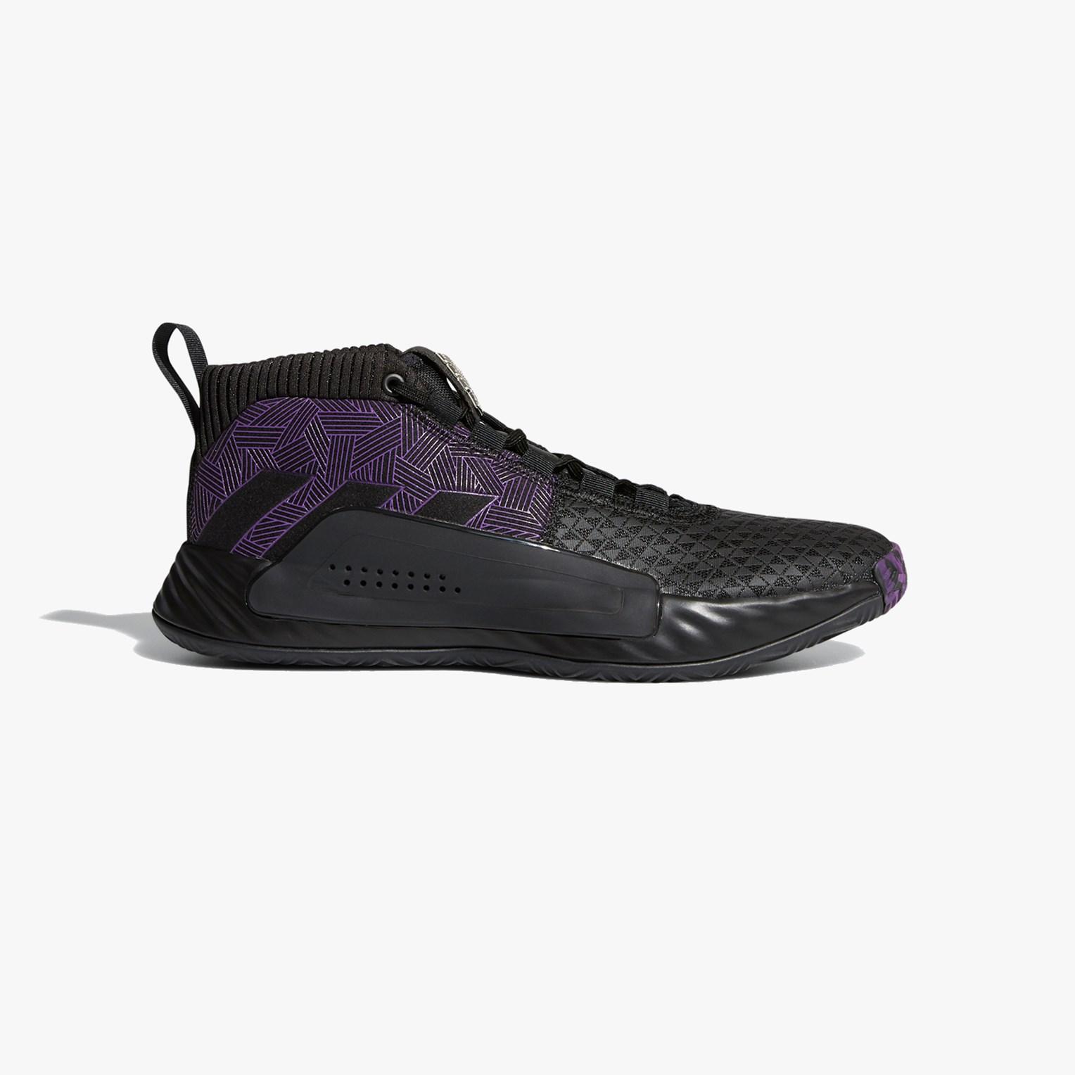 MARVEL x adidas ''Heroes Among Us'' Sneaker Style