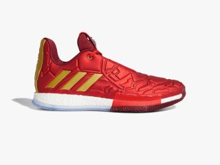 Harden Vol.3 ''Iron Man''