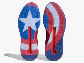 N3XT L3V3L ''Captain America''