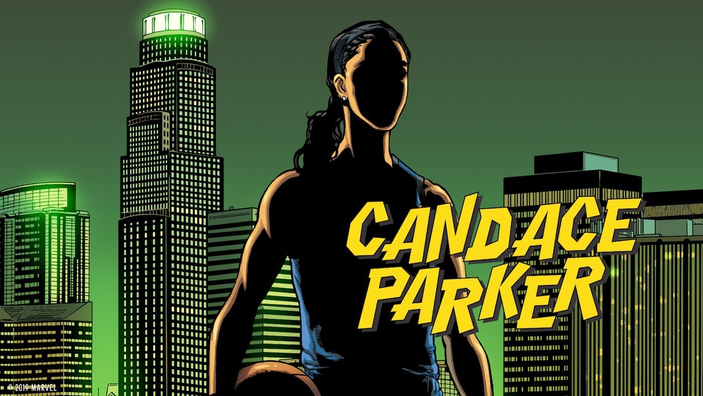 Pro Vision ''Captain Marvel''