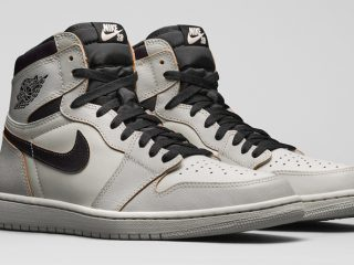 Nike SB x Air Jordan 1 Retro High OG ''Light Bone''