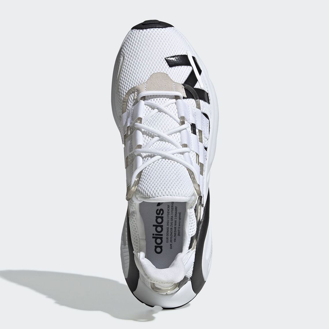 adidas LXCON ''Overbranded'' - White/Black