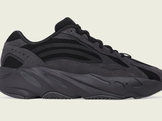 adidas Yeezy Boost 700 v2 ''Vanta''