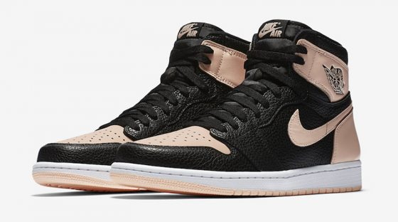 Air Jordan 1 Retro High OG ''Crimson Tint''