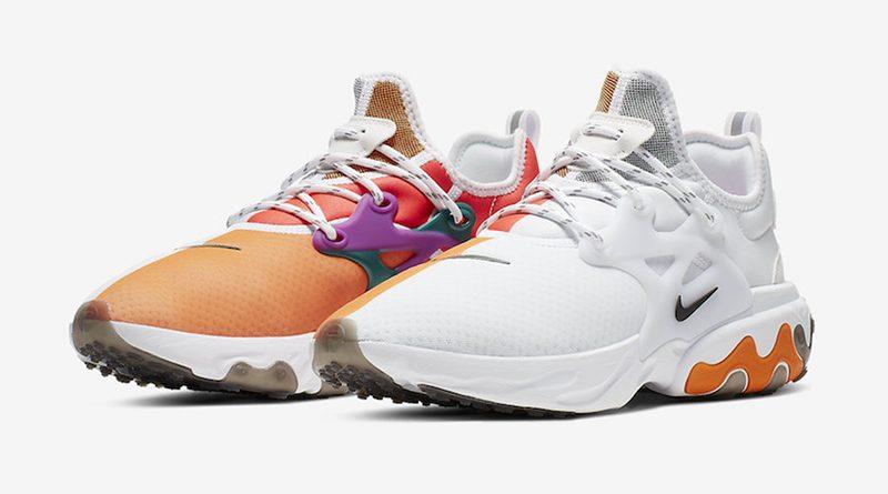 BEAMS x Nike React Presto ''Dharma''