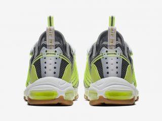 CLOT x Nike Air Max 97/Haven - AO2134-700