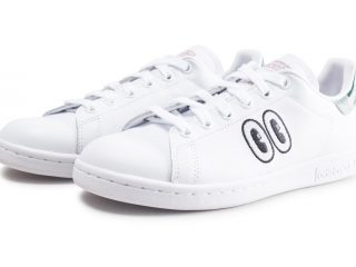 Hattie Stewart x adidas Stan Smith - Style code CM8415