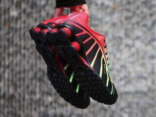 Neymar Jr x Nike Shox R4