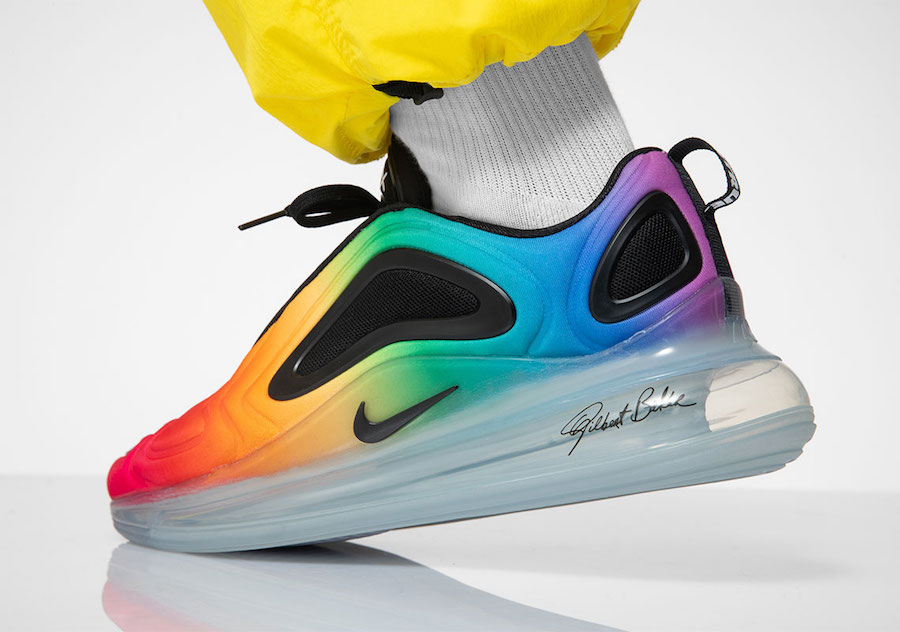 Nike Air Max 720 ''Be True''