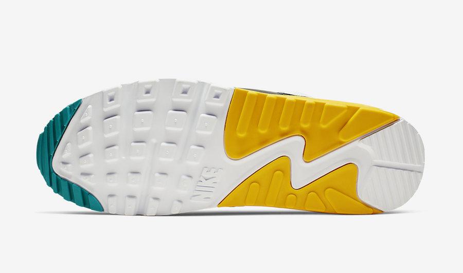 Nike Air Max 90 ''Be True'' Sneaker Style