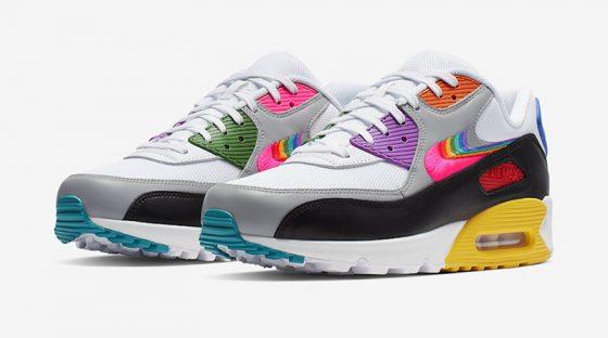 Nike Air Max 90 ''Be True''