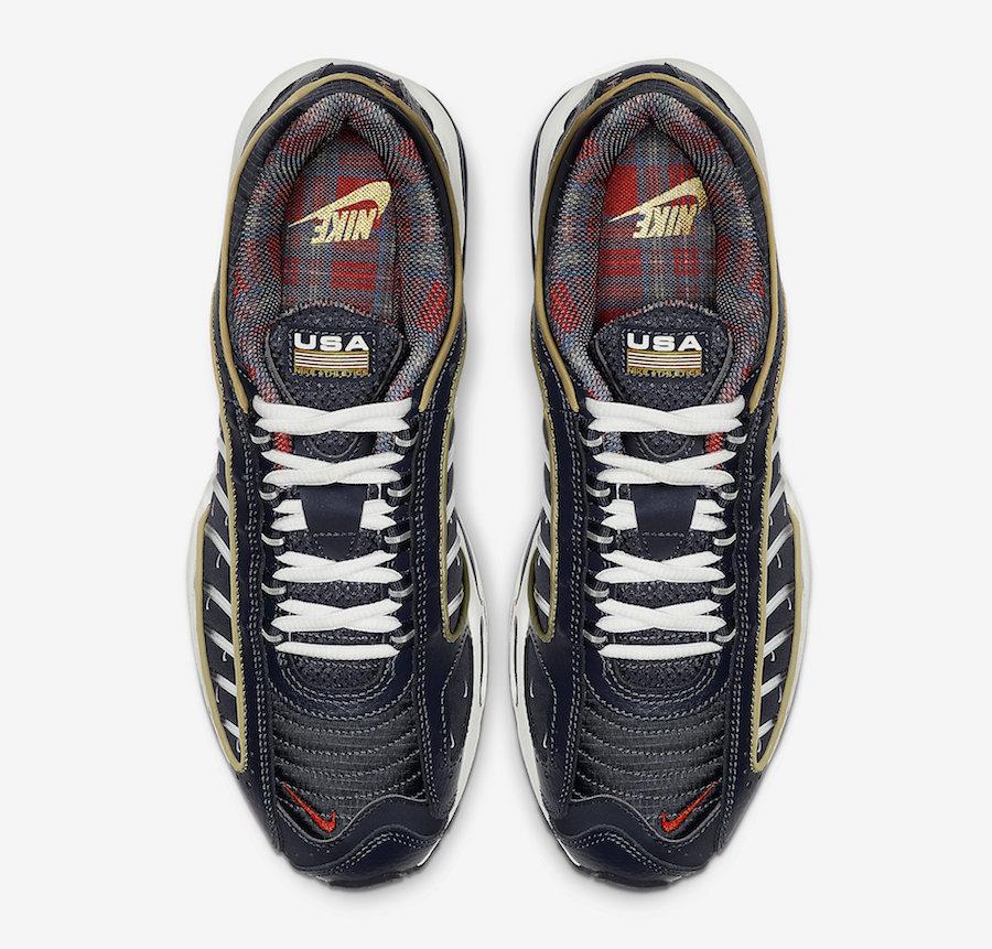 Nike Air Max Tailwind IV ''USA''