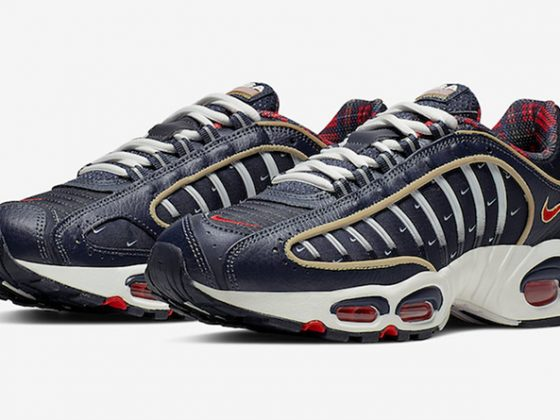 Nike Air Max Tailwind IV ''USA''