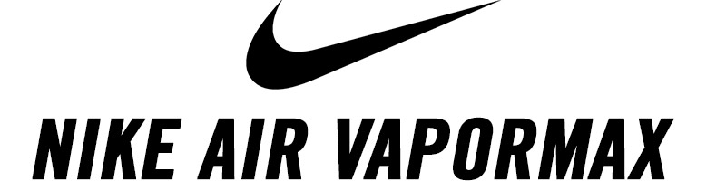 Nike Air VaporMax - Logo