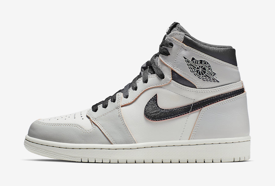 Nike SB x Air Jordan 1 ''Defiant 1'' ''NYC To Paris''