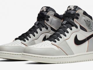 Nike SB x Air Jordan 1 ''Defiant 1'' ''NYC To Paris''