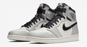 Nike SBAir Jordan 1 ''Defiant 1'' ''NYC To Paris''