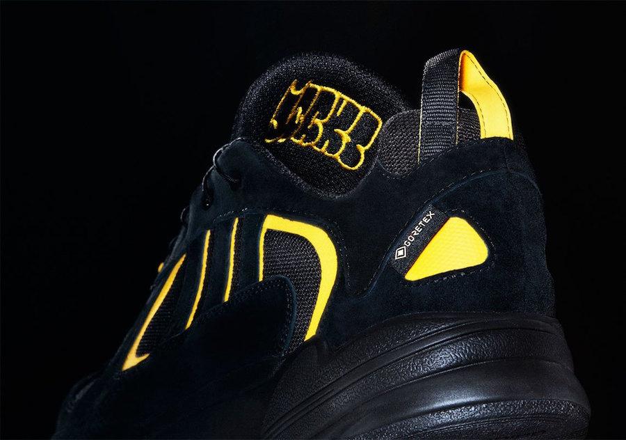 WANTO x adidas Yung-1
