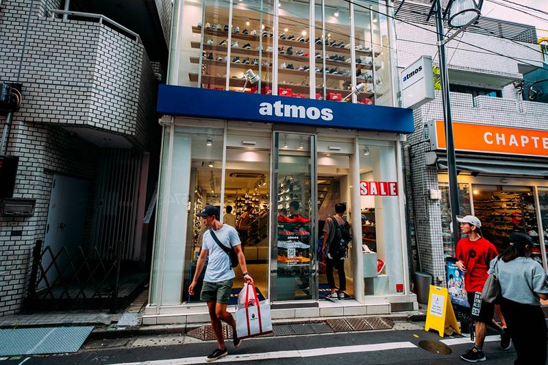 atmos Tokyo - Harajuku