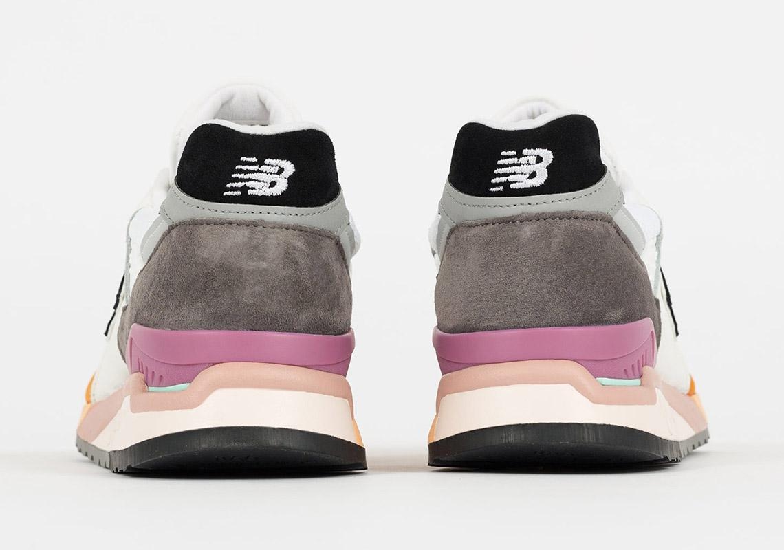 New Balance 998 ''Coastal''