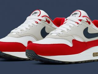 Nike Air Max 1 ''Independance Day''