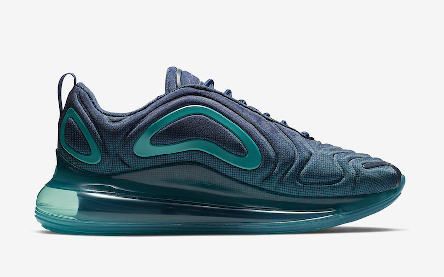 Nike Air Max 720 ''Nightshade''