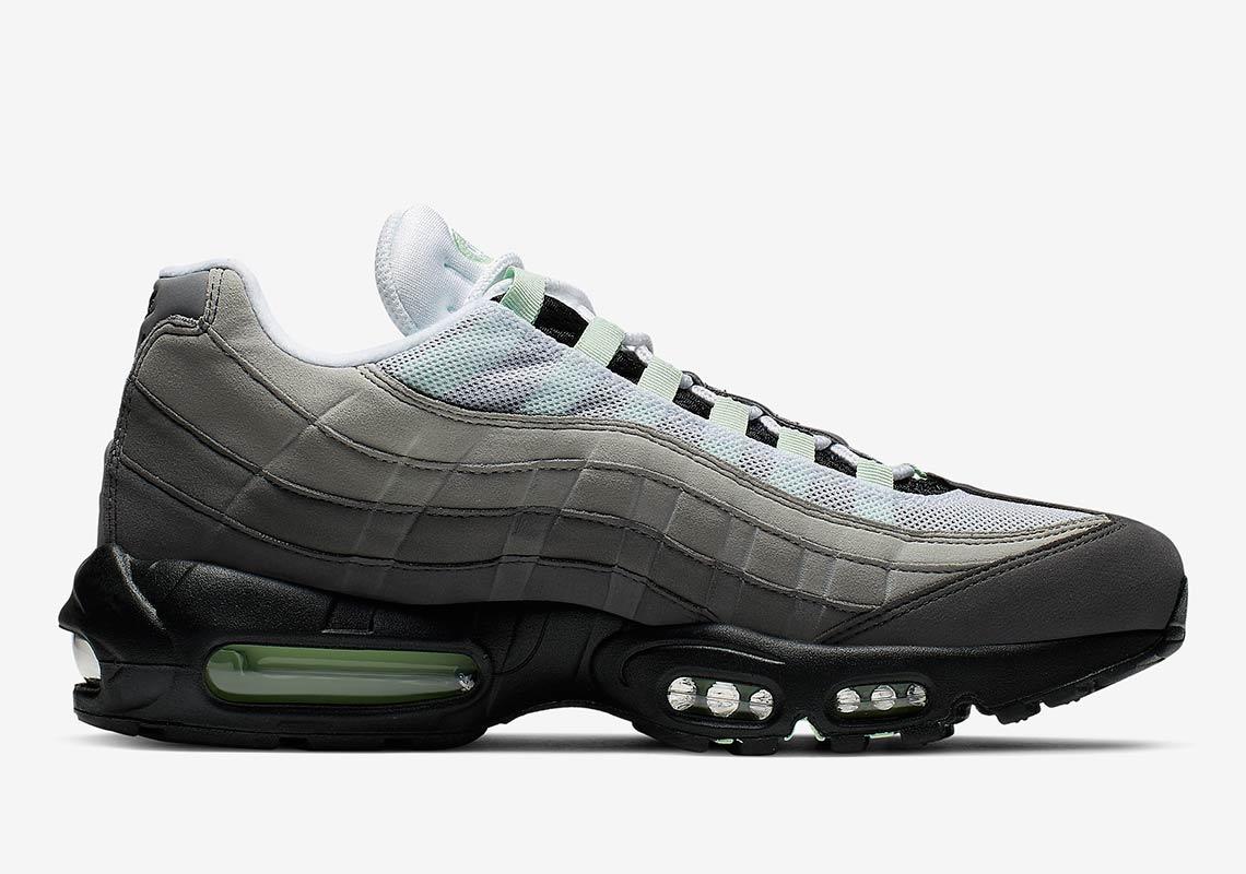 Nike Air Max 95 ''Fresh Mint''