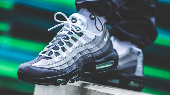 Nike Air Max 95 ''Fresh Mint''
