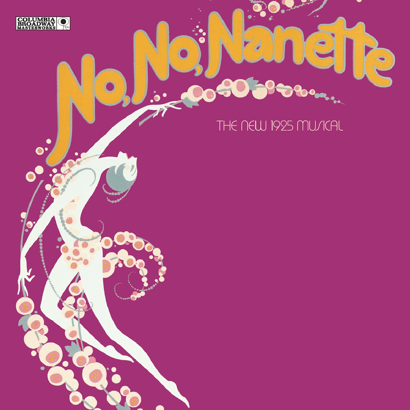 No, No, Nanette  1925