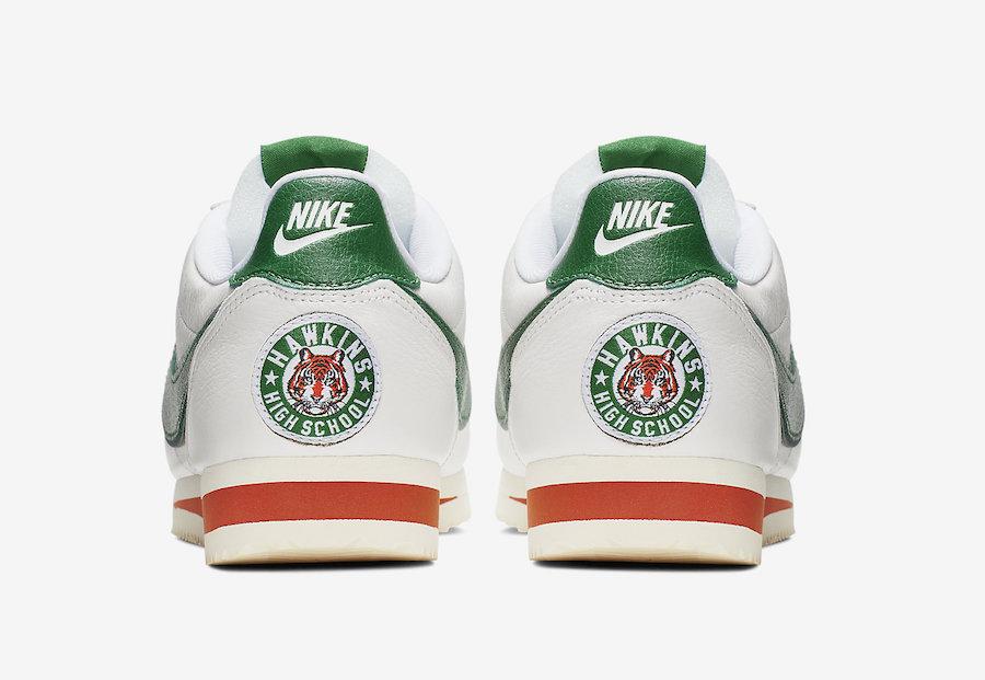 Stranger Things x Nike Cortez ''Hawkins High''