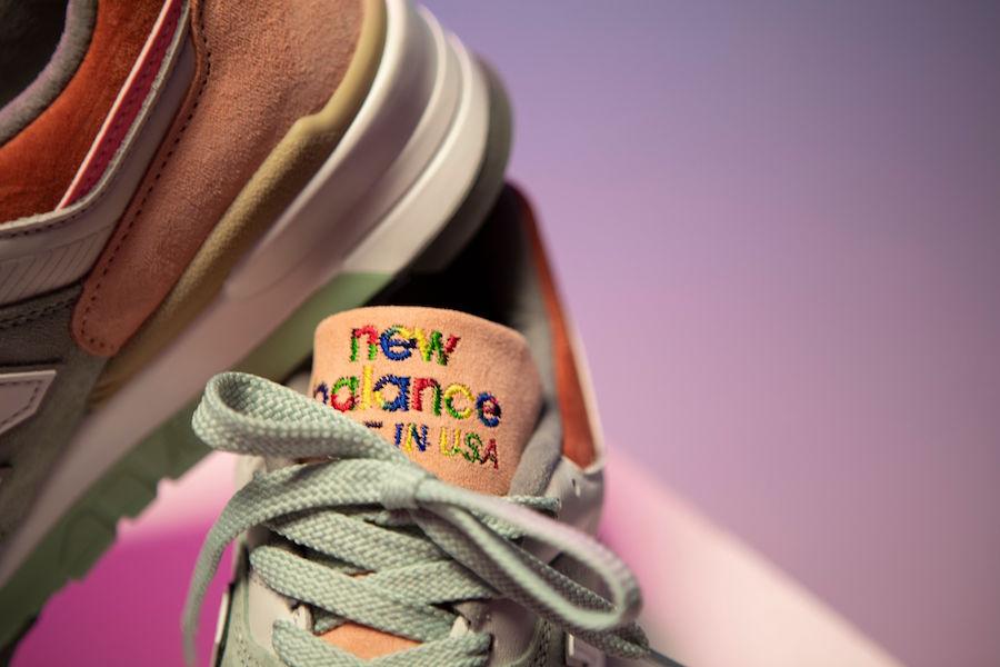 Todd Snyder x New Balance ''Love 997''