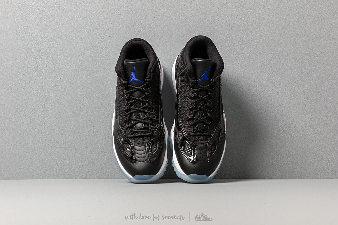 Air Jordan 11 Retro Low IE ''Space Jam''