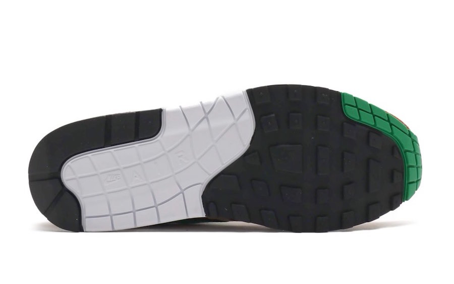 "atmos x Nike Air Max 1 DLX ''Animal'' Pack - ""Cow"""