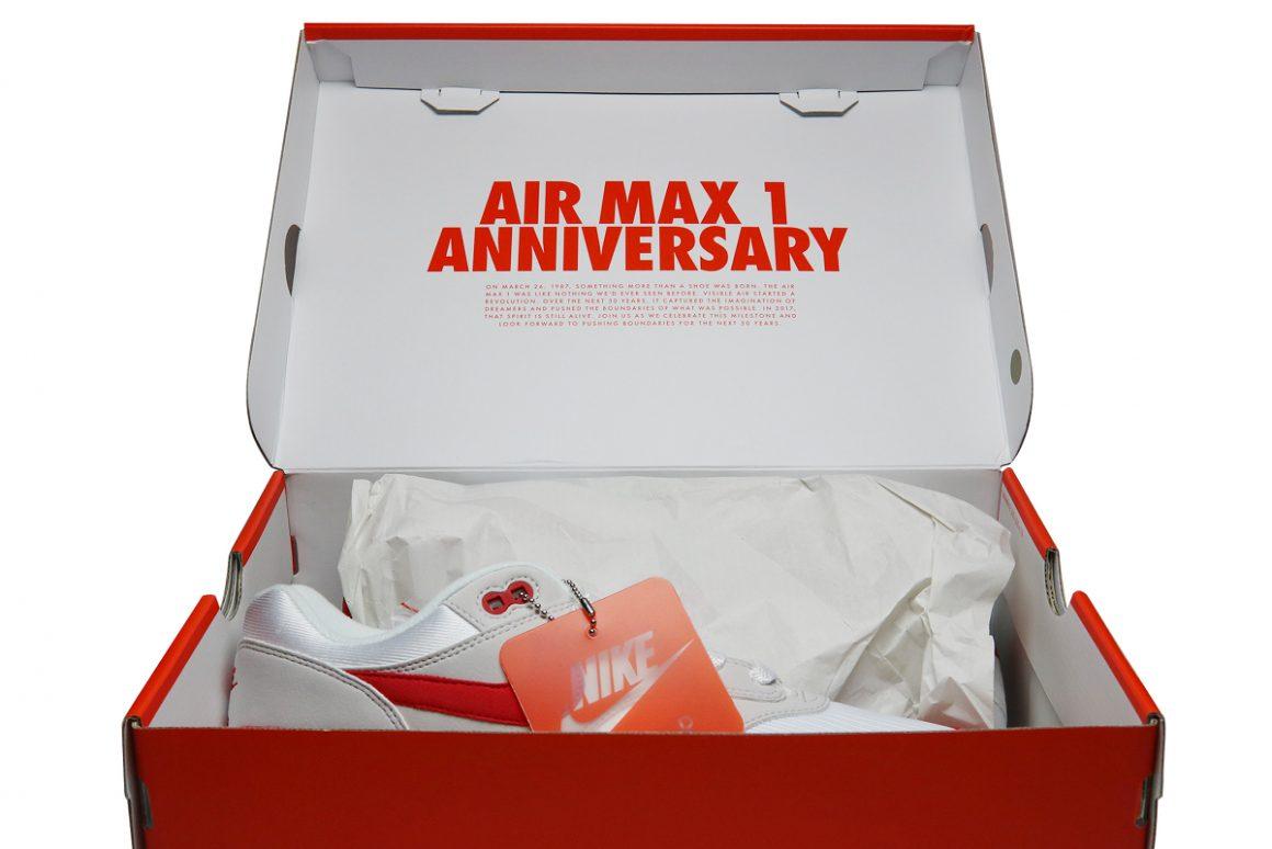 Nike Air Max 1 ''Anniversary''