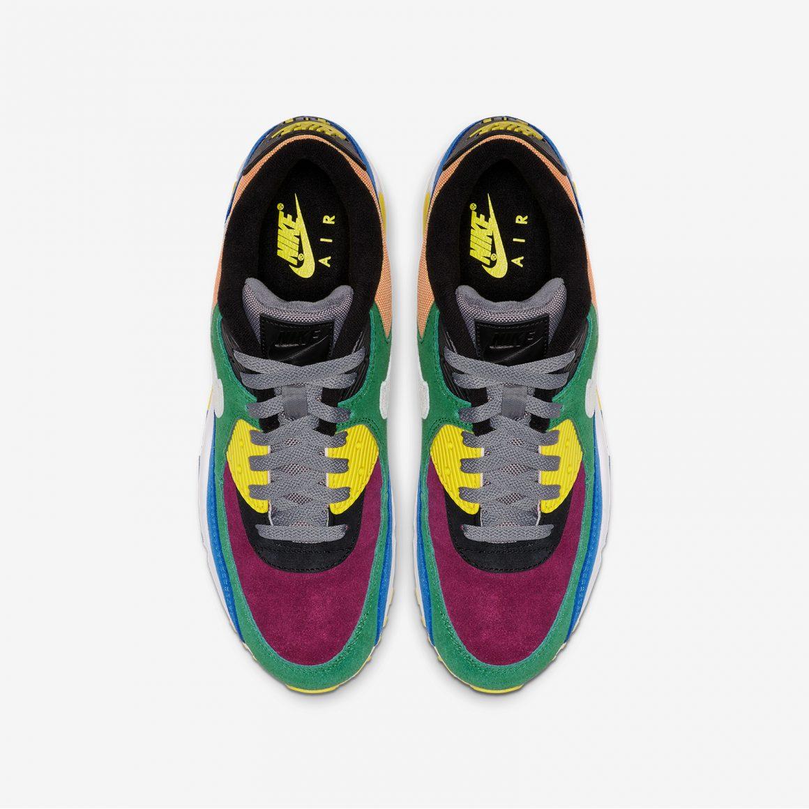 Nike Air Max 90 QS ''Viotech 2.0''