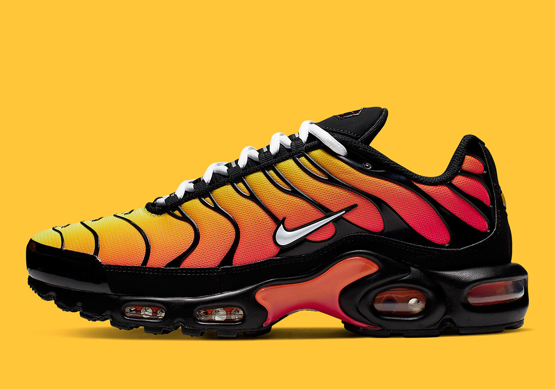 Nike Air Max Plus ''Tiger'' 2019