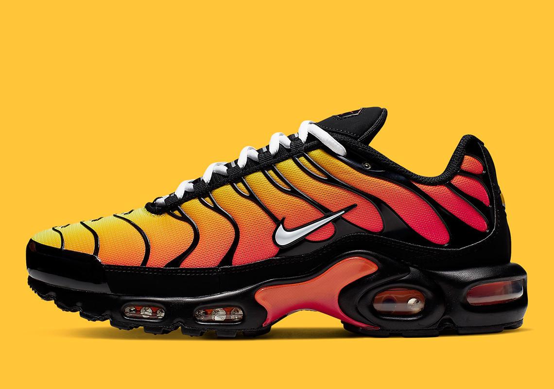 chaussure tn nike tiger