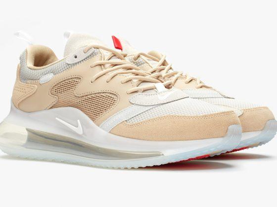 Odell Beckham Jr. x Nike Air Max 720 ''Desert Ore''