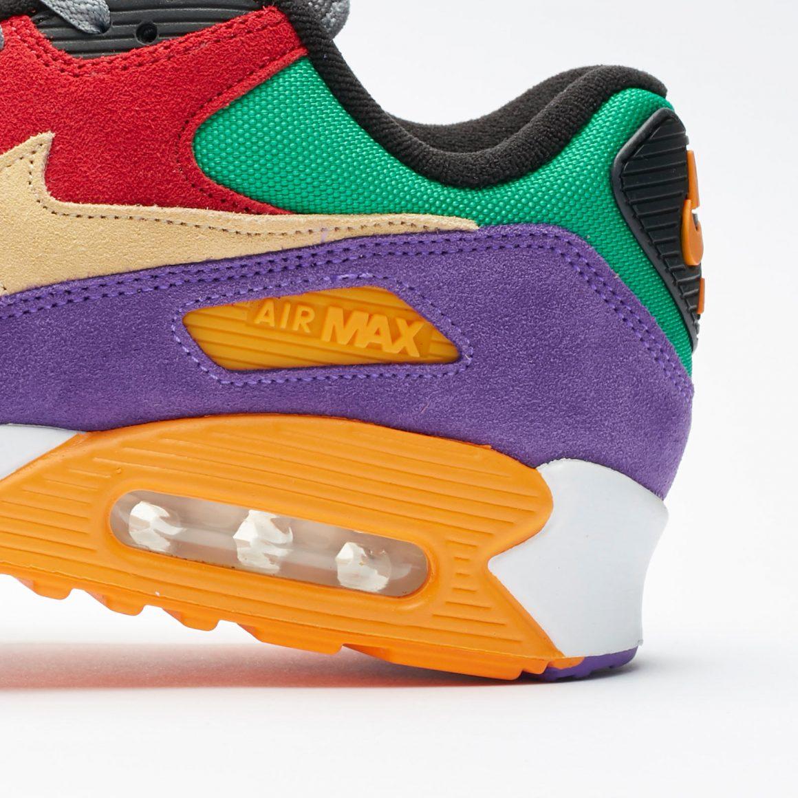 Nike Air Max 90 ''Viotech''