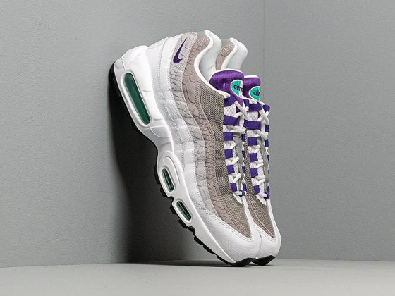 Nike Air Max 95 LV8 ''Grape'' ''Snakeskin''