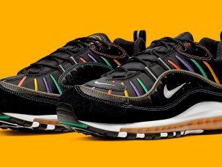 Nike Air Max 98 Premium ''Martin''
