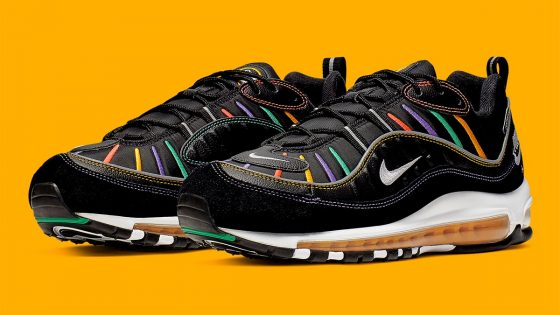 Nike Air Max 2019 Page 2 sur 8 Sneaker Style