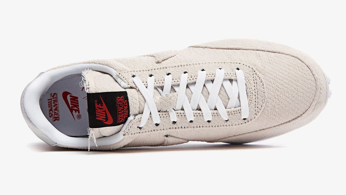 Stranger Things x Nike Tailwind ''Upside Down'' Sneaker Style